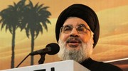 Nasrallah: Iran strongest state in region