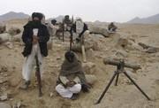 کشتار ۱۲۶ نظامی افغان در حمله طالبان