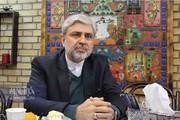 حسینی: سخنان ترامپ در عراق حاوی نکات مهمی بود
