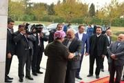 ظریف درباره کردستان عراق در صفحۀ توئیترش چه نوشت؟