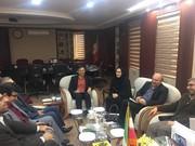 فرماندار سمنان: پروازهای دائمی فرودگاه سمنان پیش از نوروز سال جدید دایر میشود