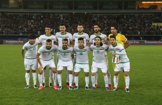 فیفا دوباره عراق را تعلیق کرد/ بازی با ایران در زمین بیطرف