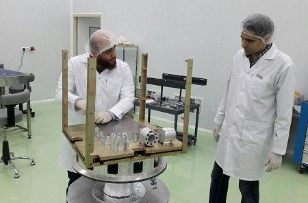 ماهواره پیام را چه کسی ساخت و چرا در مدار قرار نگرفت؟