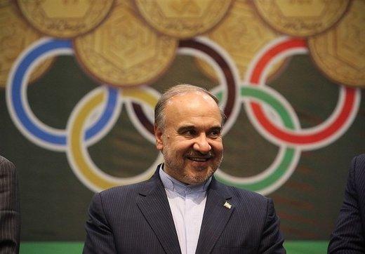 وزیر ورزش: با خاطیان فینال جام حذفی برخورد میشود