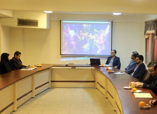 نخستین کرسی ترویجی عرضه و نقد دیدگاههای علمی در سمنان برگزار شد