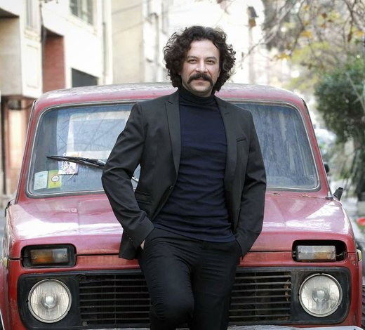 چاوش «برادرجان» برای سریال «چرنوبیل» نوشت