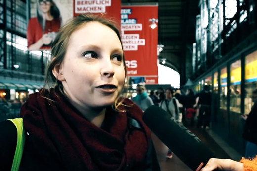 فیلم   نظر مخاطبان آلمانی نامه رهبر انقلاب درباره اسلام