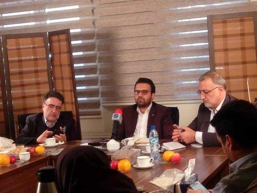 بررسی حوادث سال ۷۸ کوی دانشگاه در مناظره تاجزاده و زاکانی