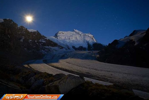 رشته کوه آلپ