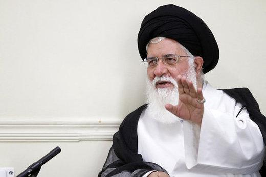 اصرار علم الهدی بر ورود زائران به مشهد /مدیریت کرونا را به استانها بدهید /اقتصاد شهر خوابیده و زندگی مردم لنگ شده است