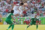 ایران و عراق؛ این بار پشت خاکریز فوتبال