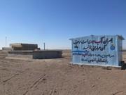 رشد ۶۰ برابری شاخص بهرهمندی آب روستایی استان کرمان