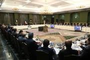 تبیین سیاستهای دولت در نشست مشترک با استانداران