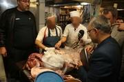 تصاویر | تعزیرات کشف کرد: گوشت و غذای فاسد در رستورانی لوکس در تهران!