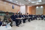 ظریف: نباید در بازسازی عراق به دیگران دل بست