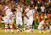 فیلم | لحظات نفسگیر بازی ایران و عراق در جام ملتهای ۲۰۱۵