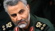 سردار سلیمانی شهادت جمعی از کارکنان نیروی هوایی ارتش را تسلیت گفت