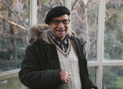 زندهیاد حسین محباهری آخرینبار جلوی دوربین کدام کارگردان رفت؟