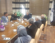 مجتبی خانعلی مدیر اداره ورزش و جوانان استان سمنان: شورای راهبردی ورزش تشکیل خواهد شد
