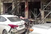 آخرین آمارها از انفجار منبج و کشتههای آمریکایی