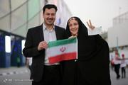 تصاویر | حواشی بازی تیمهای ملی فوتبال ایران و عراق