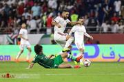 سخنگوی فدراسیون فوتبال:فردا میزبان بازی با عراق مشخص میشود