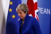 «پلان بی» ترزامی برای برگزیت کلید خورد؛ وداع لندن با اتحادیه اروپا!