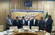 طهرانچی در همدان: دانشگاه آزاد از مردم و برای مردم است