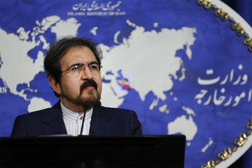 واکنش ایران به بازداشت گوینده پرستیوی توسط آمریکا