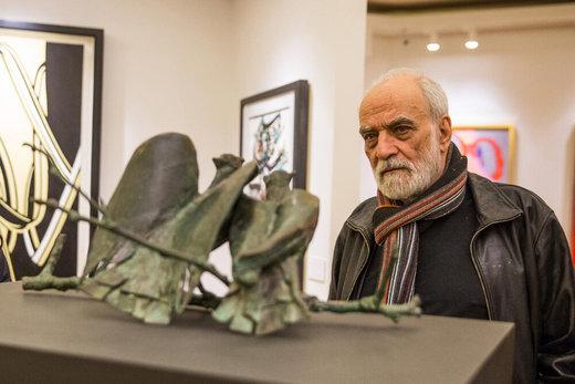 خاطره آیدین آغداشلو از آخرین دیدارش با عباس کیارستمی