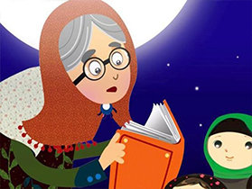 نخستین جشنواره قصه گویی در گیلان