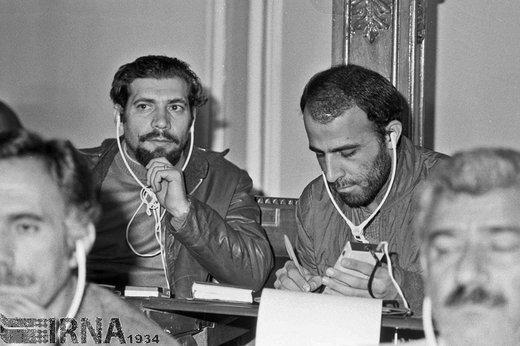 مرور خاطرات حسین محباهری در روزگار خبرنگاری