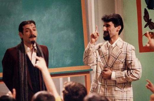 فیلم | خاطرهبازی با محبوبترین برنامه تلویزیونی مرحوم محباهری در دهه ۶۰