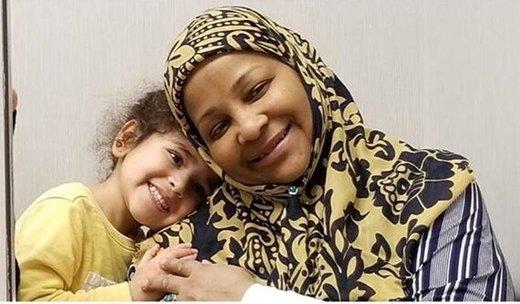 بازداشت مرضیه هاشمی خبرنگار و مجری «پرس تیوی» در آمریکا