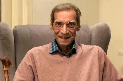 فیلم | ۲ هفته پیش، آخرین مصاحبه مرحوم حسین محباهری