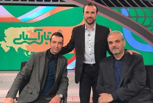 تلویزیون و خطر ریزش مخاطبان فوتبال