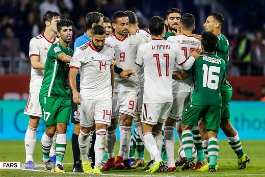 جلسهای تعیینکننده برای سرنوشت بازی عراق-ایران