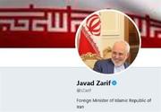 ظریف پیام دوستی ایران را به کردها رساند