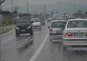 برف و باران اکثر مناطق کشور را دربرگرفت/ برخی جادهها مسدود است