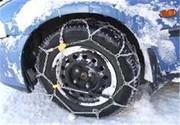 هشدار پلیس راهور: در محورهای کوهستانی فقط با زنجیرچرخ رانندگی کنید