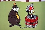صداپیشه «چاملی» در «تنسی تاکسیدو» درگذشت