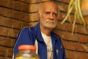 عکس | نخستین بازیگری که پس از انقلاب نقش محمدرضا شاه را بازی کرد