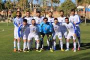 پیروزی استقلال مقابل تیم برزیلی