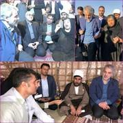 نوبخت: چطور میتوانم در تهران بنشینم و برای مردم کپرنشین برنامهریزی کنم؟