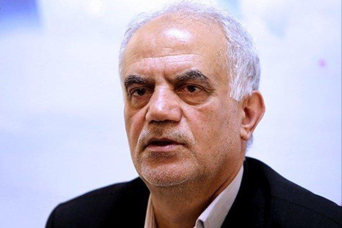 ادامه انتقادات اصولگرایان از کاندیداتوری سردار سعید محمد