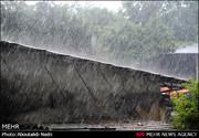 بارندگی شدید در مازندران یک قربانی گرفت