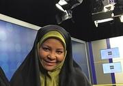 درخواست خانواده مجری بازداشتشده «پرس تیوی»