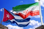 Iran, Cuba to boost medical cooperation