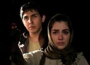 عکسی خاطرهانگیز از آخرین پلان فیلم «رویای خیس»/ روزی که پوران درخشنده، جوانِ اول فیلمش را کشت!