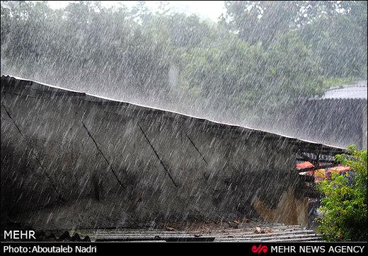 کاهش ۷۸درصدی بارندگی در حوزه آبریز دریاچه ارومیه